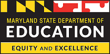 Maryland State Department of Education logo